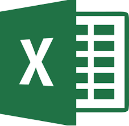 Picture of Microsoft Excel