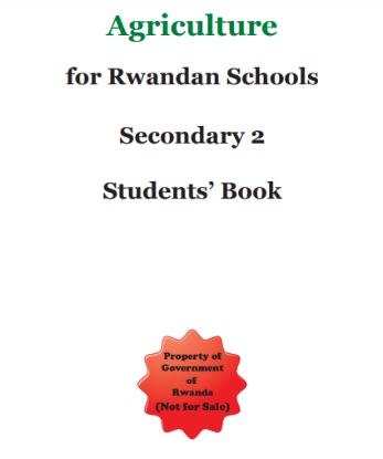 Picture of Agriculture for Rwandan Schools Secondary 2 Students' Book