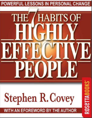 Picture of 7 Habits of Highly Effective People