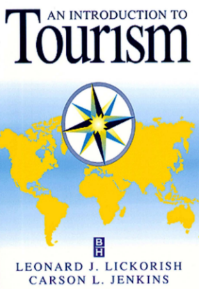 Picture of An Introduction to Tourism