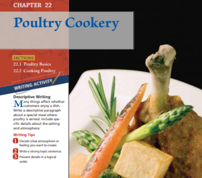 Picture of Poultry Cookery