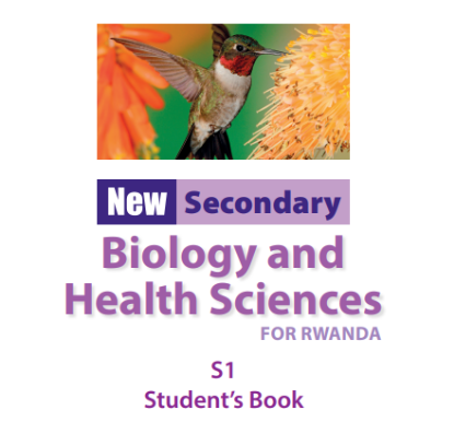 Picture of Biology and Health Sciences FOR RWANDA S1 Students