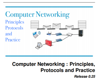 Picture of Computer Networking : Principles, Protocols and Practice