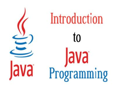 Picture of Introduction to Java
