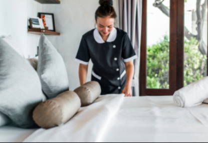 Picture of Effect of Housekeeping Service Qualities on Guest Satisfaction in Star-Rated Hotels in Nairobi City County, Kenya