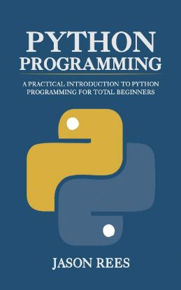 Picture of A Practical Introduction to Python Programming