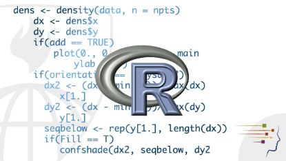 Picture of R Programming for data science
