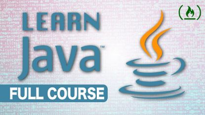 Picture of Java for Beginner